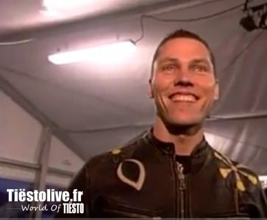 Tiësto video | Queensday | Amsterdam, Netherlands - 29 april 2006 | 1 hour |
