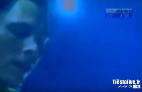 Tiësto video | Planeta Atlantida | Florianopolis, Brasil - 29 january 2005 | 1 hour |