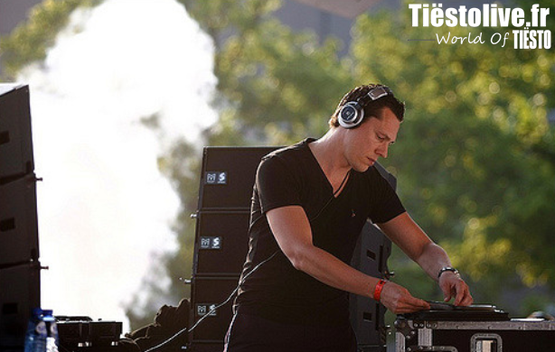 Tiësto video | Queensday | Amsterdam, Netherlands - 30 april 2009 | 1 hour 14 |
