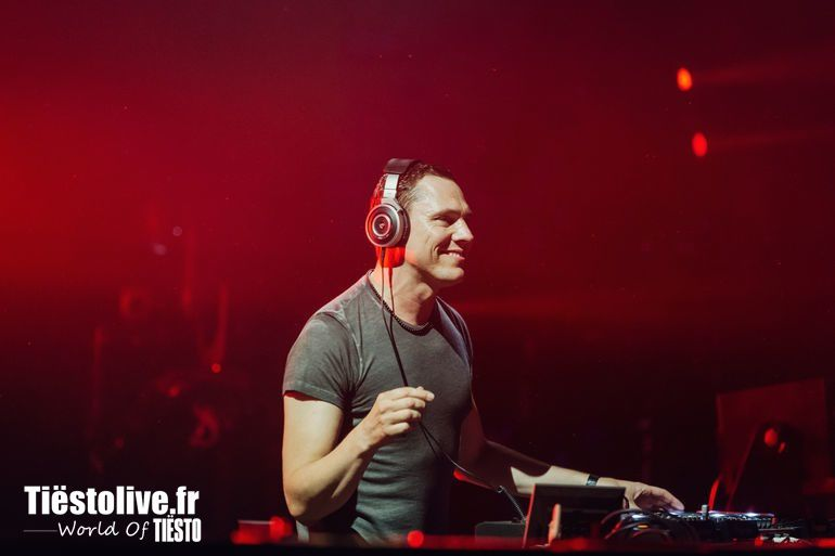 Tiësto video | Thank You Festival Global Citizen | Columbia, MD - 26 june 2014 - 1 hour 10