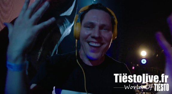 Tiësto photo | Electric Daisy Carnival | Las Vegas, NV - june 17, 2017