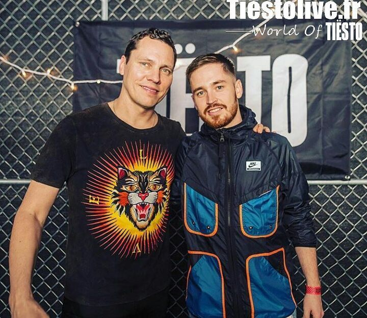 Tiësto photo and vidéo | Governors Island | New York, NY - July 04, 2017