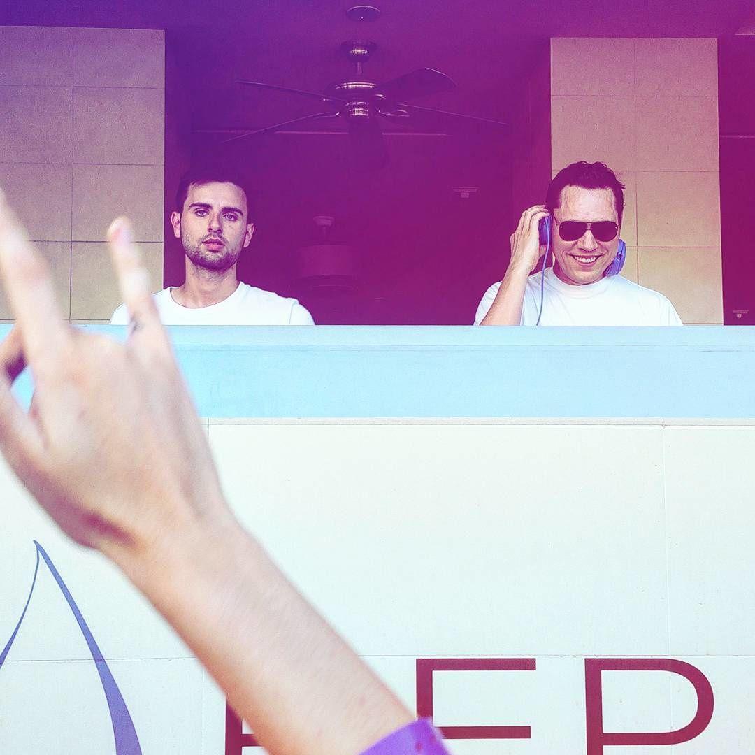 Tiësto photos | Wet Republic | Las Vegas, NV - july 29, 2017