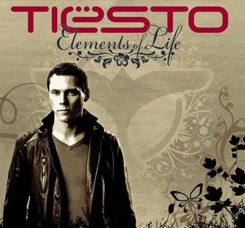 Tiësto album: Elements of Life - and album remixed