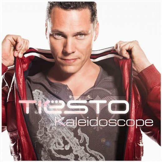 Tiësto album: Kaleidoscope - and album remixed
