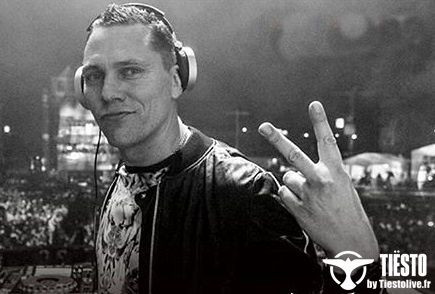 Forbes   Top 10, The World's Highest-Paid DJs 2017   Tiesto n° 2 with $39 millions