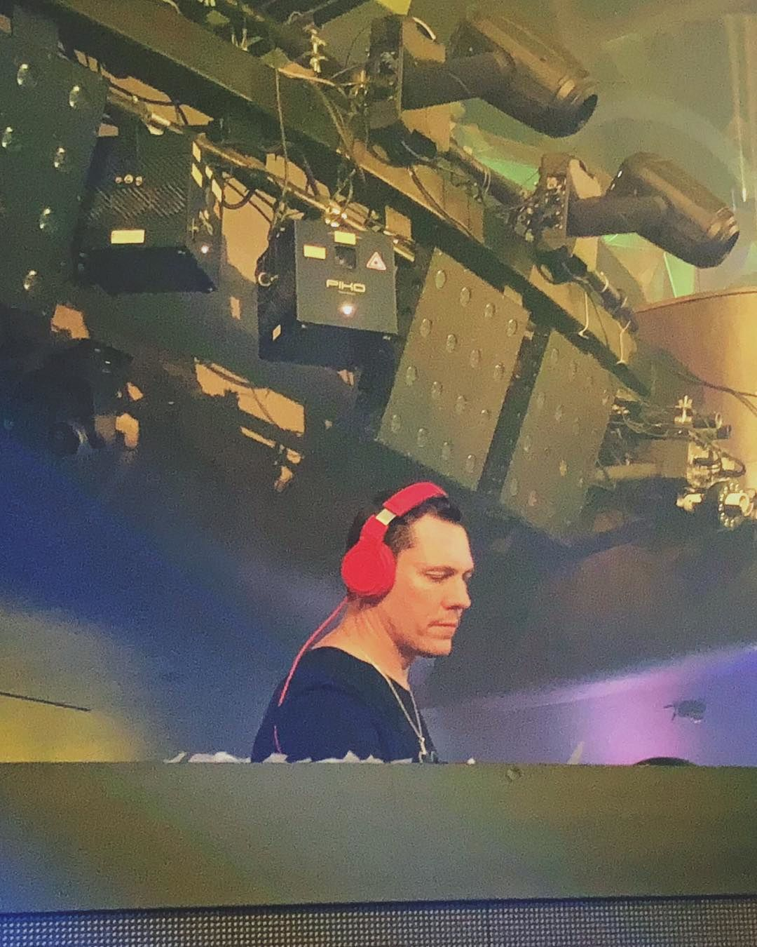 Tiësto photos | Hakkasan | Las Vegas, NV - December 30, 2017