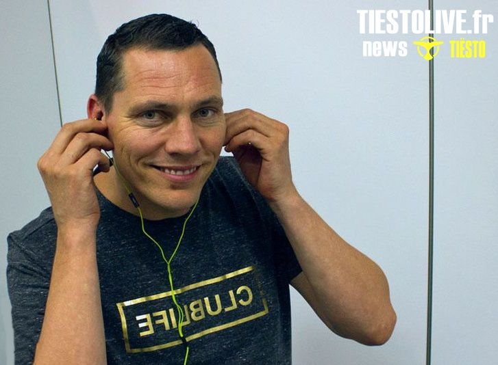 "Tiesto doesn't think streaming (Spotify, Apple Music...)  has been ""good"" for music."