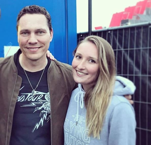 Tiësto photos and vidéos | The Flying Dutch | Rotterdam / Eindhoven / Amsterdam, Netherlands - june 02, 2018 | Set Times