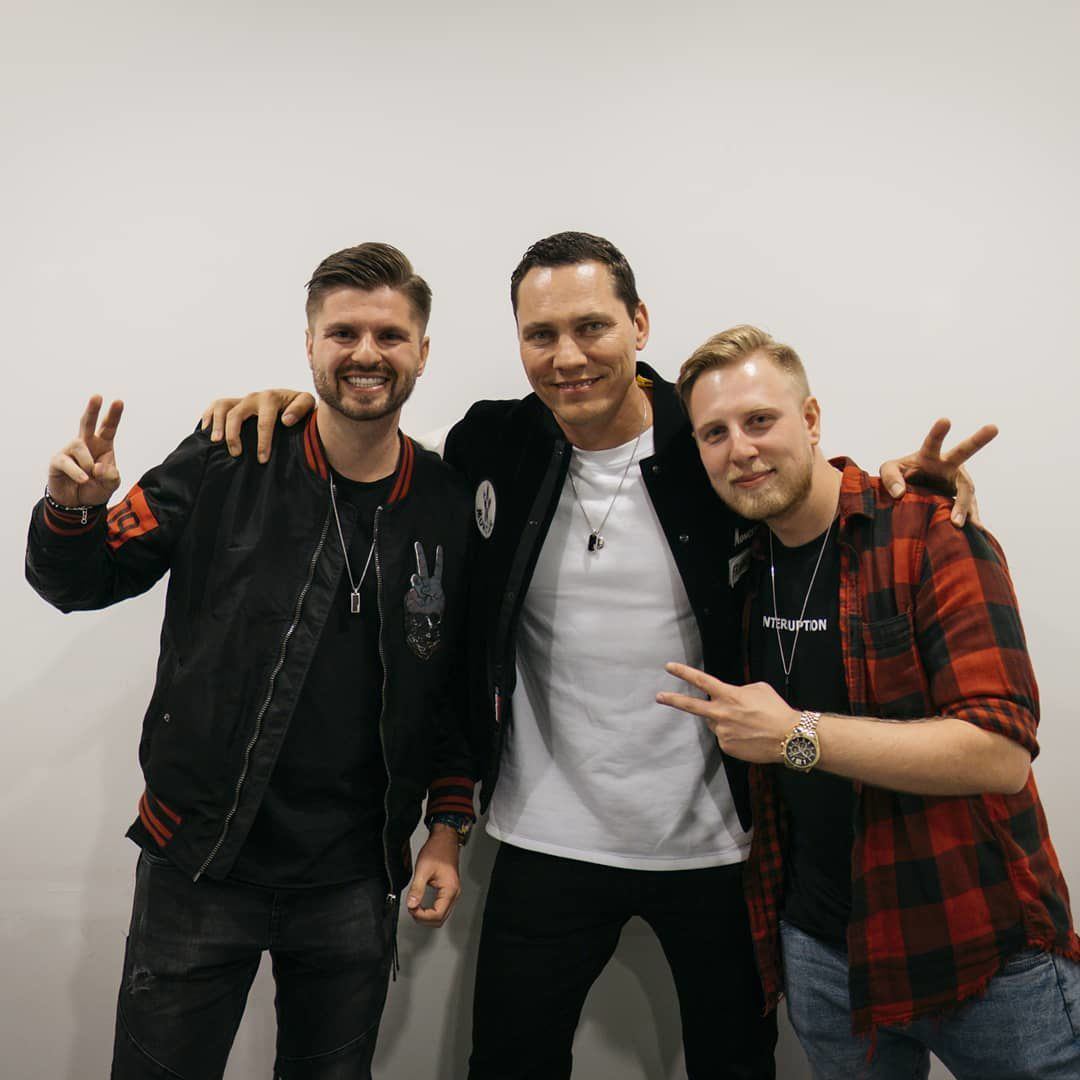 Tiesto photos, vidéo | Music Power Explosion | Wrocław, Poland - july 13, 2018