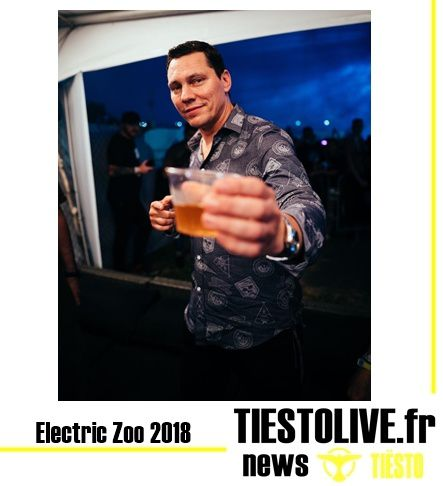 Tiësto tracklist and mp3 | Electric Zoo | New York, NY - september 02, 2018