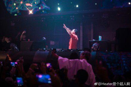 Tiësto photos   Play House   Chengdu, China - september 20, 2018