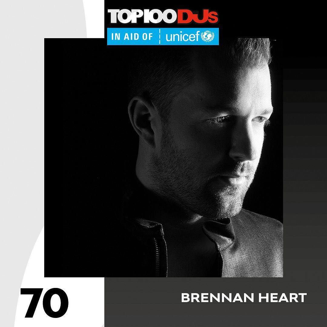 Top 100 Dj Mag 2018, Results !