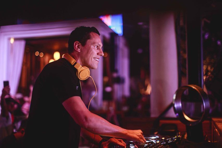 Tiësto photos, vidéos | Omnia | Bali, Indonesia - october 27, 2018 | Spécial Halloween | set times