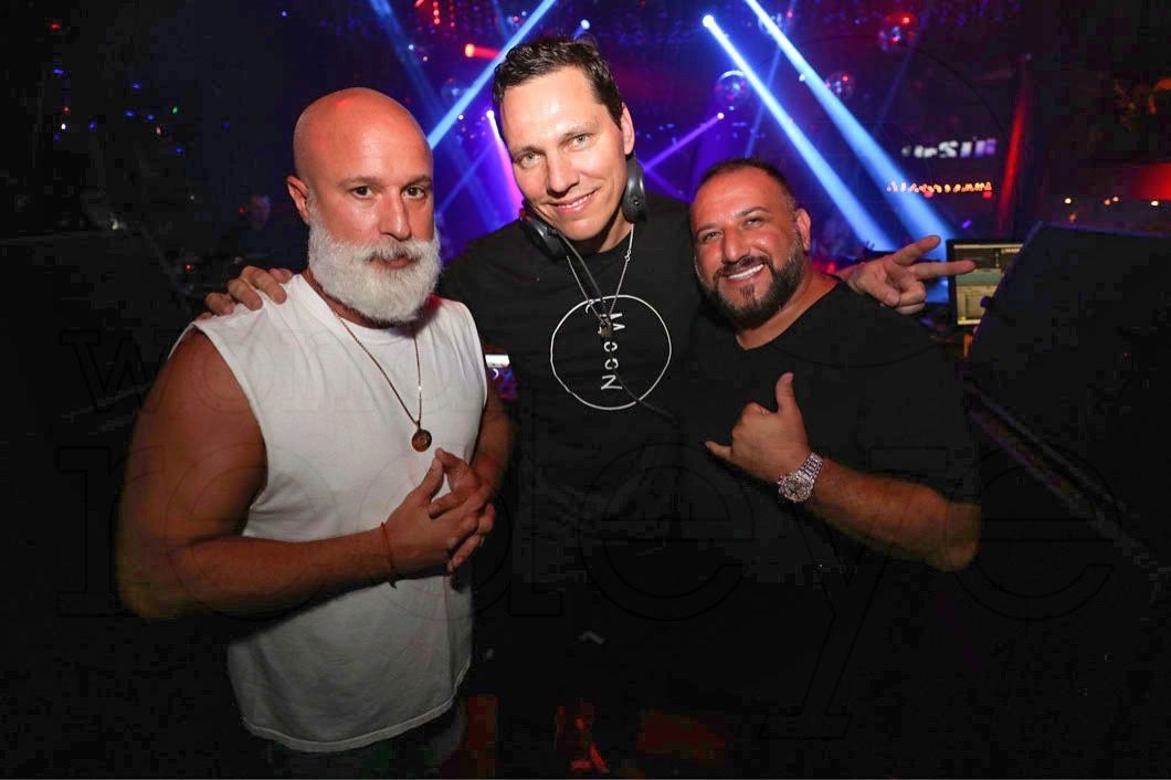 Tiësto photos | Story | Miami, FL - november 09, 2018