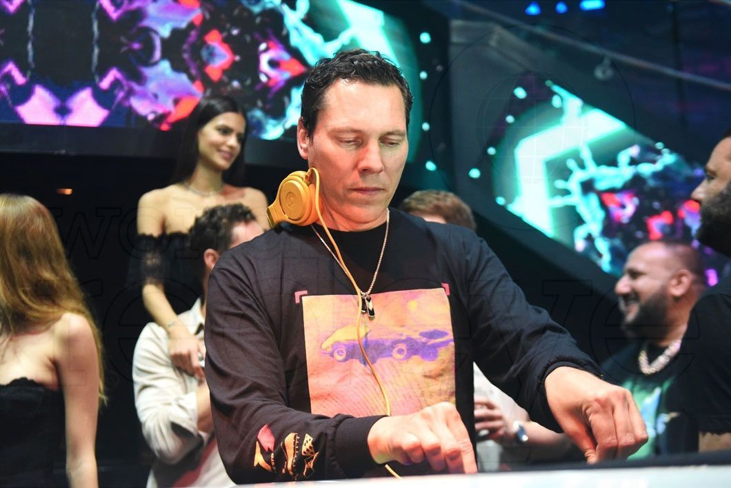 Tiësto photos | Liv | Miami, FL - december 28, 2018