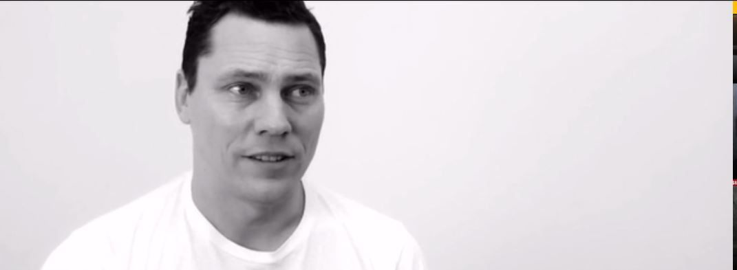 Amnesty International not happy with Tiësto in Saudi Arabia