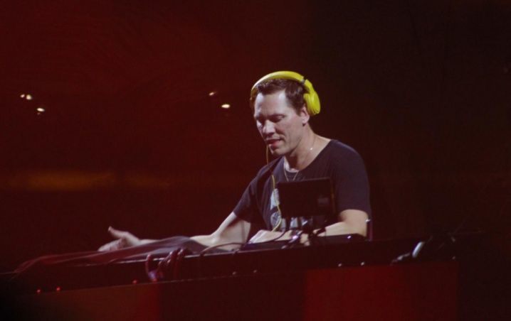 Tiësto photos | Melody Maker | Cancún, Mexico - march 15, 2019