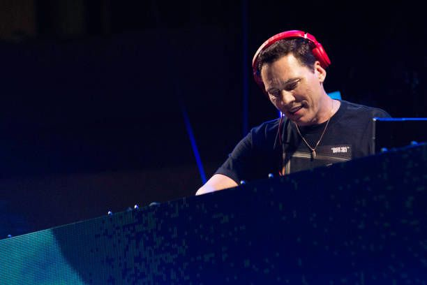 Tiësto photos | Melody Maker | Cancún, Mexico - march 19, 2019
