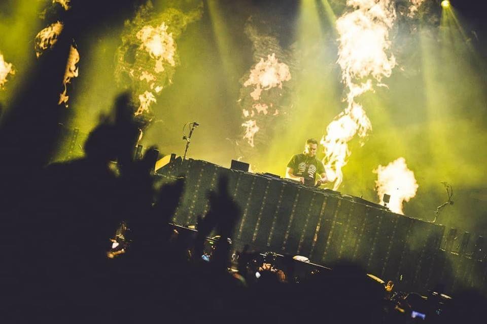 Tiësto vidéo | Festival Estereo Picnic | Bogotá, Colombia - april 06, 2019