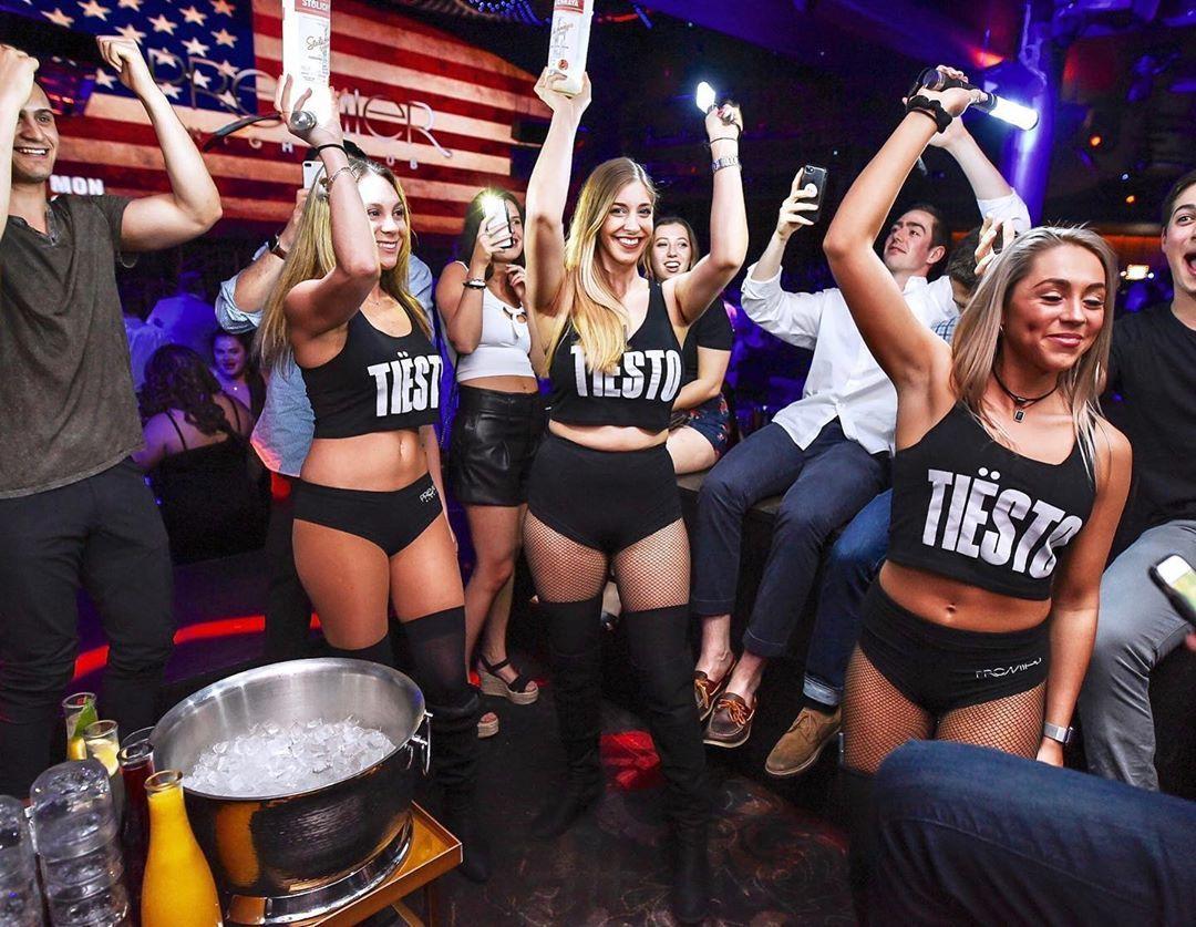 Tiësto photos | Premier | Atlantic City, NJ - May 24, 2019