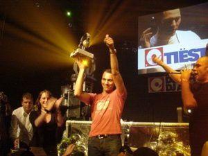 Tiësto Dutch Dj Awards 2003 | Best Dj