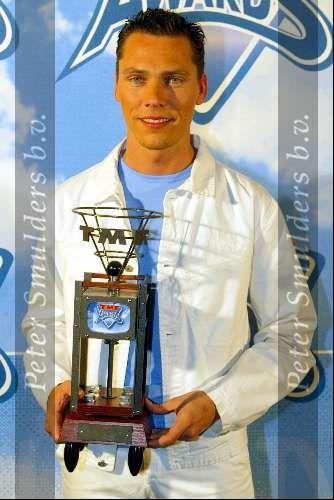 TMF Awards Netherlands 2002 | Best Dj