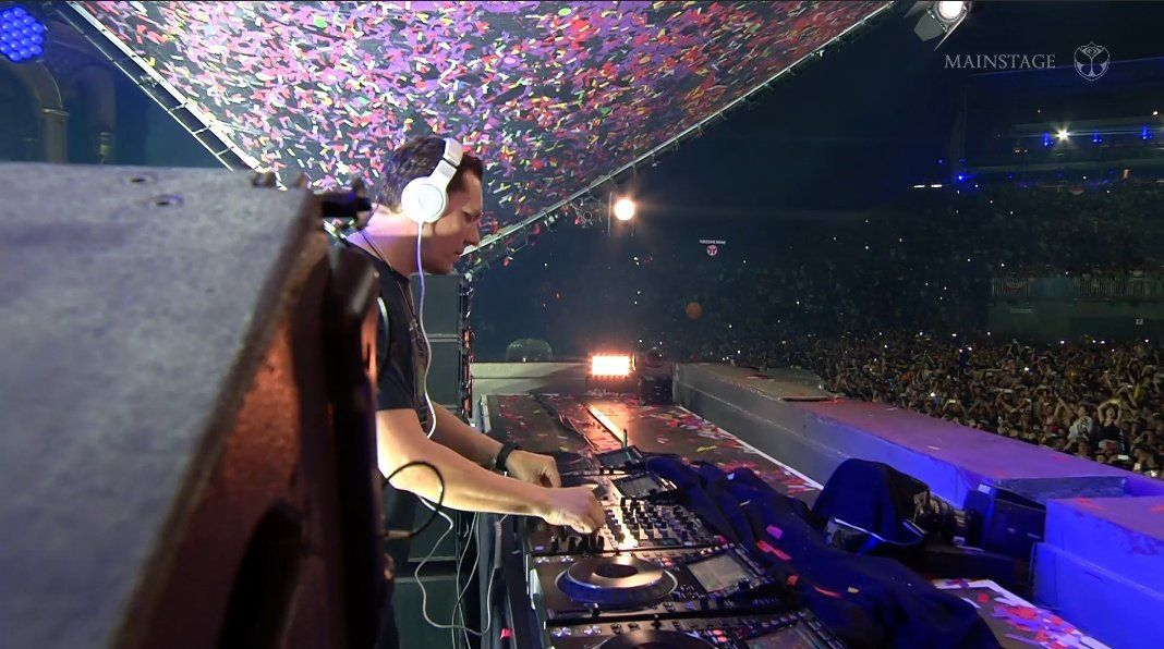 Tiësto tracklist and mp3 | Tomorrowland | Boom, Belgium - July 19, 2019