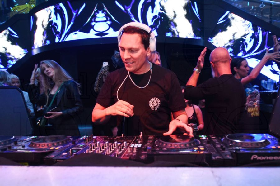Tiësto photos | Liv | Miami, FL - february 15, 2020