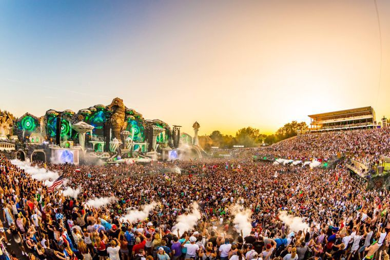Tomorrowland and Rock Werchter will 'probably' be cancelled
