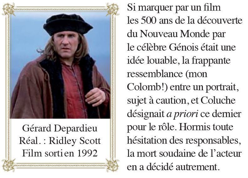 Roque'n'rôle n°1 : 1492