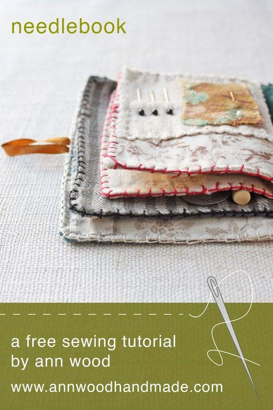 3fc18b6c4005 https   www.annwoodhandmade.com the-worlds-sweetest-needle-book-a-free -sewing-pattern