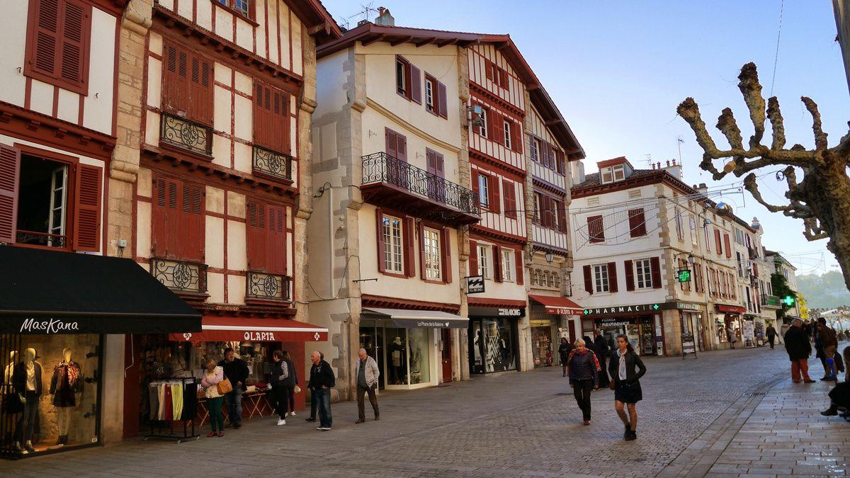 Saint-Jean-de-Luz (fin)