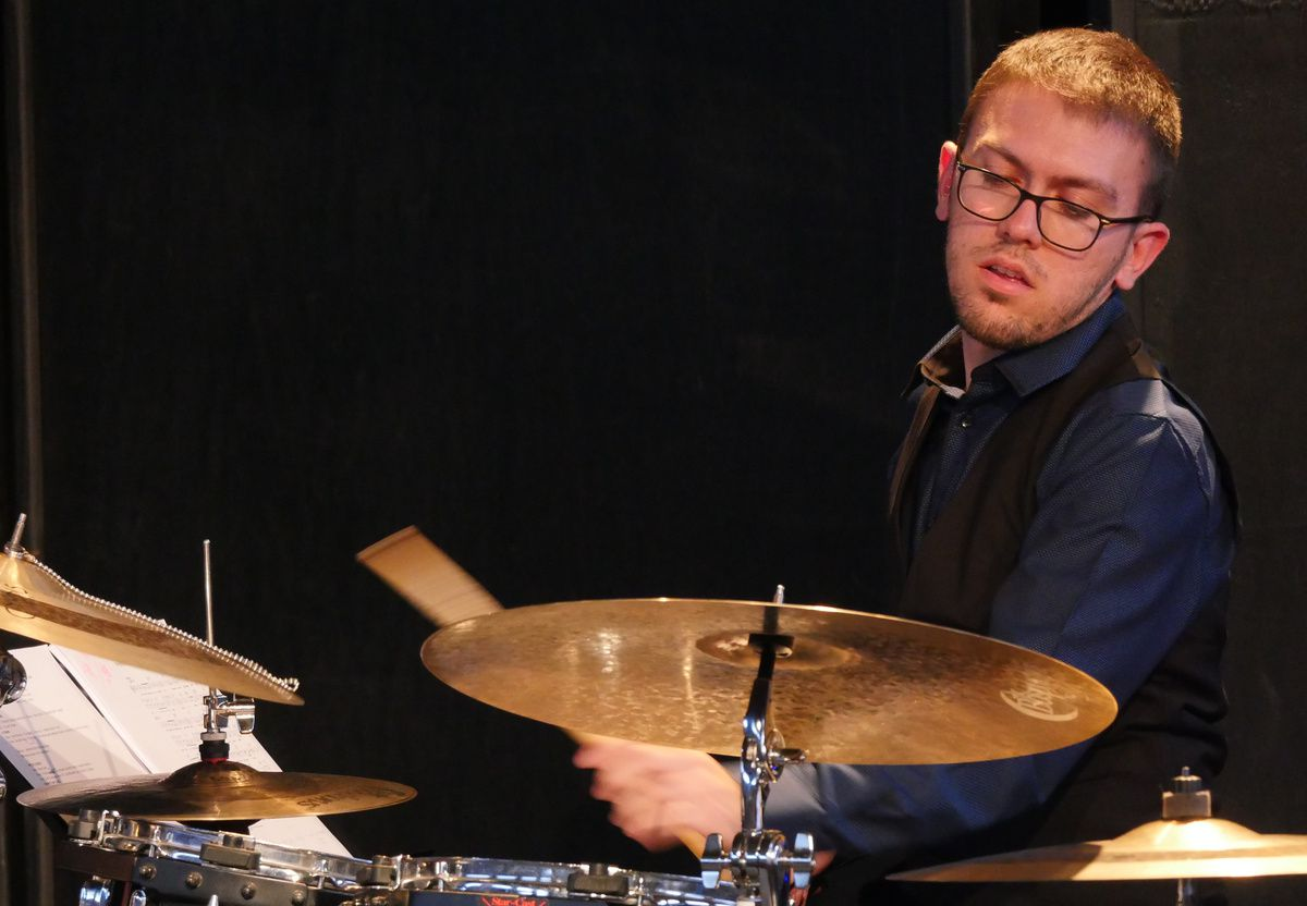 Olivier Theurillat et son jazz band
