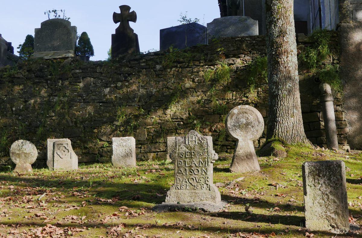Eglises à galerie du pays Basque