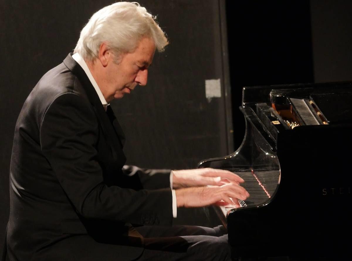 concert Jean-Philippe COLLARD
