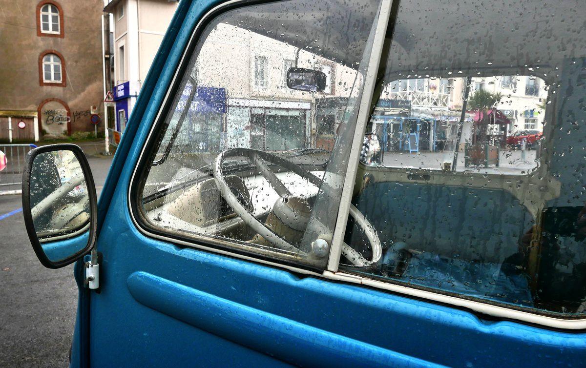 Journée nationale des véhicules d'époque (2/2)