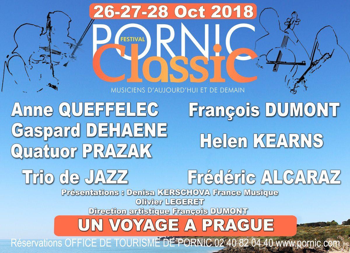 Festival Pornic Classic