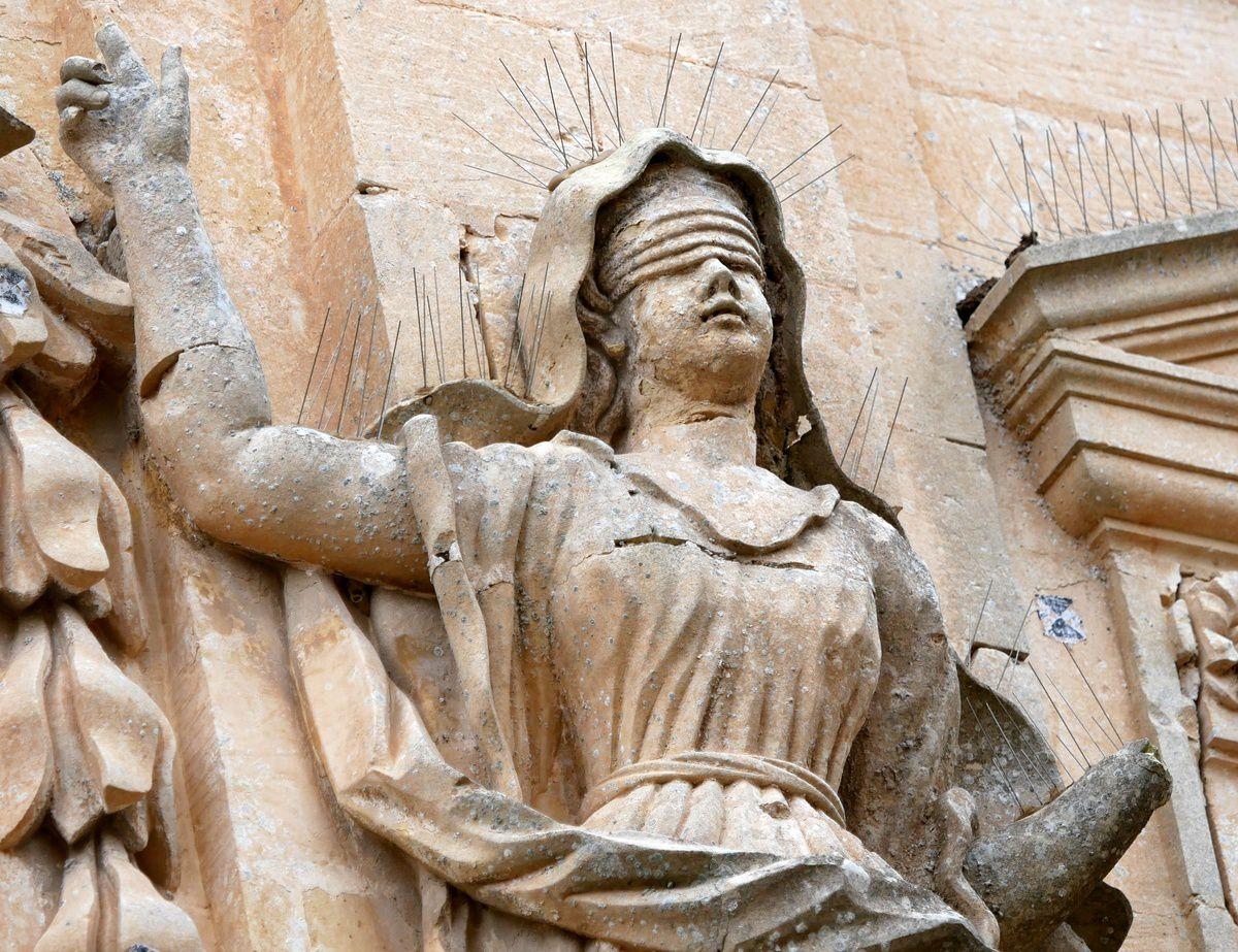 Mdina, ancienne capitale de Malte