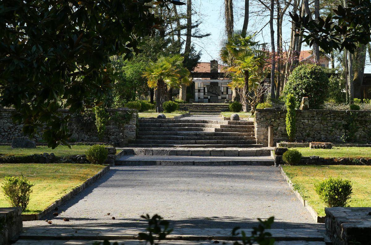 Le jardin de Sarrat (02/02)