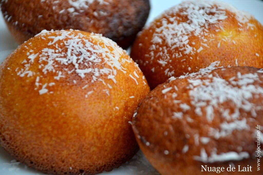 Moelleux Piña Colada Ananas/Coco/Rhum Chantilly au siphon Rhum