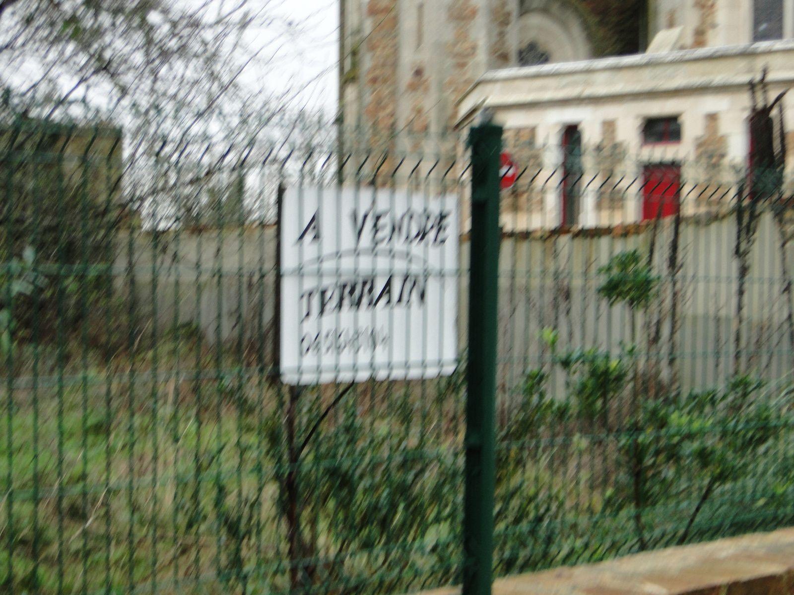 CENTRE VILLE DE CHÂTEAU D'OLONNE : 25 ans d'échecs et de gaspillages