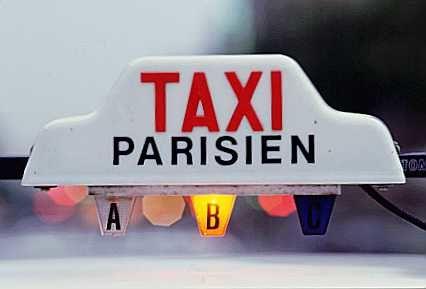 TAXIS PARISIENS : un scandale institutionnalisé