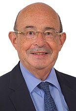 GERMAIN Jean, sénateur, ancien maire de TOURS une victime du système