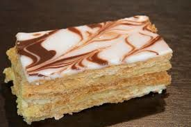 Hum  le millefeuille grossit !!