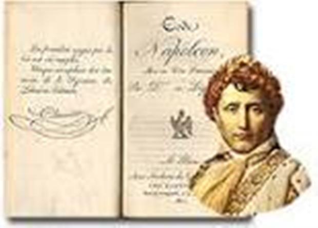 Le code civil, code napoléon, que  tant de pays ont adopté