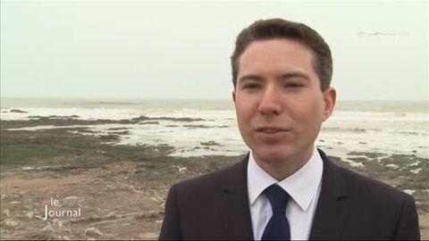 Anthony PITALIER, conseiller municipal aux abonnés absents