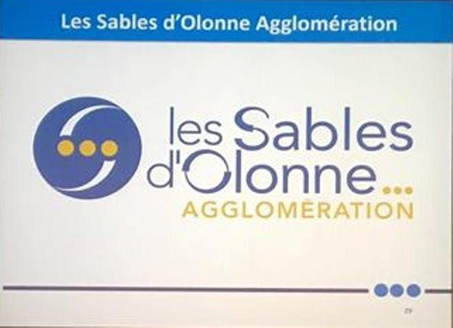 LES SABLES D'OLONNE AGGLOMÉRATION