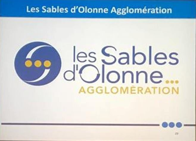 LES SABLES D'OLONNE AGGLOMÉRATION: conseil communautaire du vendredi 14 septembre 2018