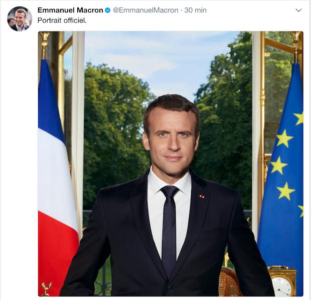 EMMANUEL MACRON VEUT UN RÉGIME PRÉSIDENTIEL DANGEREUX POUR LA DÉMOCRATIE
